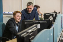 Free BT work placements to help youngsters in Dundee get 'work ready'
