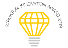 Nu kan du nominera till Strukton Innovation Award 2019!
