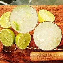 Abelha Cachaça: The One to Serve This September!