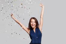 A. Innova – Make Sure You Celebrate even the Little Wins