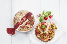 Tuoreet pizzapohjat ja gourmet-hampurilaissämpylät laadukkaisiin ja helppoihin herkkuhetkiin