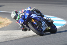 Ny Dunlop GP-racer D212 frigivet til 2017-sæsonen