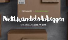 Posten og Bring har lansert Netthandelsbloggen