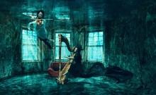 Ljusning 8 mars: orkesterkonsert med musik av kvinnliga tonsättare