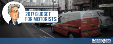 Budget 2017: Everything motorists need to know