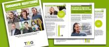 Ny rapport och undersökning: 90 % vill söka jobb fördomsfritt – men företagen hänger inte med