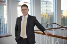 Lantmännen ny medlem i Transparency International Sverige