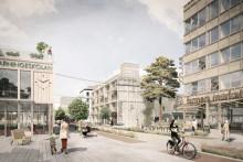 Arkitekttävlingen Europan är avgjord – här är vinnaren