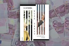 Klen tröst - fem noveller om pengar