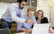 Samordnad insats ger snabbare etablering för nyanlända