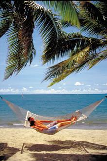 Solsäkra sommaren med Tour Pacifics nya program Exotiska resor 2012