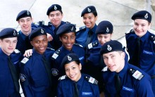 Voice of Youth programme for police cadets launched