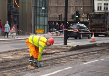 Government set out infrastructure strategy