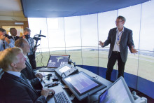World's largest plan for remote controlled towers presented