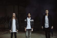 Vinnarna av Emergenza Sverige - Ilusio släpper första låten från kommande EP'n