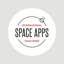 SISP huvudpartner till NASAs Space Apps Challenge i Stockholm 11-12 april