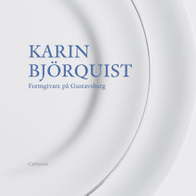 Karin Björquist nominerad i The Collector's Awards