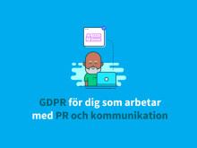 Ny e-bok: Är PR-branschen redo för GDPR?