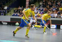 Flera debutanter i Sveriges VM-kvaltrupp