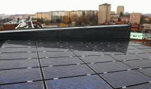 Fortum och Skanska inviger hus med smarta energilösningar i Stockholm