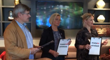 Folkinitiativet Rösta för Sörmland