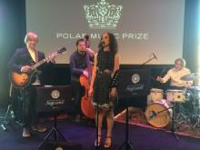 Musikhögskolan Ingesund intar Polarprisgalan