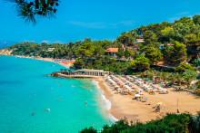 De 10 mest populære reisemålene i sommervarmen