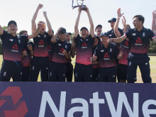 England Learning Disability side claim T20 Trophy to finish INAS Tri-Series unbeaten