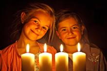 Omvendt Julekalender kan bidra til bedre skolemiljø