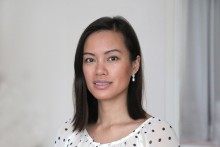 Elizabeth Windisch tillträder som Marknads- och kommunikationschef för Ebab-koncernen