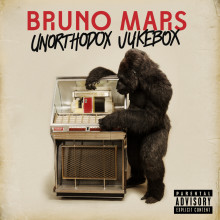 "Bruno Mars ""Unorthodox Jukebox"", exklusiv pre-stream på Spotify!"