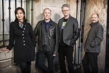 Polarprisade Kronos Quartet främjar modern kammarmusik och unga musiker