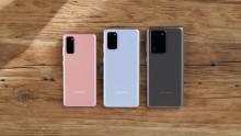Galaxy S20-serien er nå i butikk - Samsungs beste mobilkamera noensinne