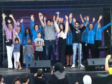 Stångåstaden är med och utser årets vinnare i talangjakten On Stage