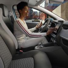 Renault investerer stort i udvikling af nye mobilitetstjenester