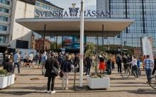Göteborgsvarvet Expo större än någonsin