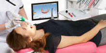 Planmeca Emerald™ intraoral scanner can now be used to produce Panthera Sleep Mandibular Advancement Devices