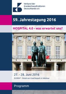 Hospital 4.0 – Nur mit Bordmitteln wird die Revolution nicht gelingen