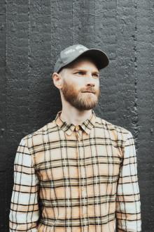 Silas Bjerregaard fra Turboweekend giver koncert på Kulturværftet 25. maj 2019