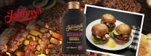 Johnny's® Senap Passion & Ingefära kryddar årets grillsommar: Flera hundra procents uppgång för smaksatt senap