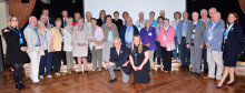 Groups celebrate departures from Scotland with Fred. Olsen Cruise Lines in 2018!
