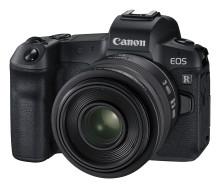 Canon lanserar en ny fullformatskamera och ett nytt sortiment av objektiv som en del av det nya revolutionerande EOS R-systemet