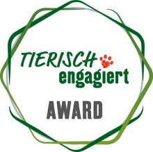 """Ausgezeichneter Tierschutz: Fressnapf vergibt erstmals """"tierisch engagiert""""-Award in drei Kategorien"""