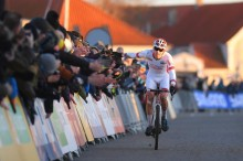 International ros til dansk World Cup i cross
