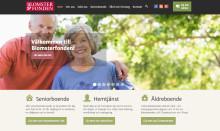 Blomsterfonden lanserar ny hemsida