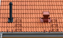 Se över ditt tak innan vintern kommer - checklista från Monier