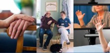 Mångfald i vården - Ersta sjukhus i Almedalen