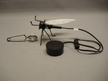 Farlig lampa med flugdesign återkallas