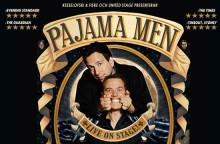 Världsberömda The Pajama Men till Sverige