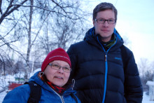 Sápmi Awards nya projektledare